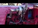 Трактор Т-25 турбированный