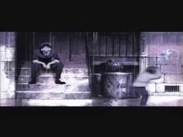 Cowboy Bebop: The Real Folk Blues (ENG JP) [lyrics annotations]
