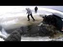 Как я завязал с зимней рыбалкой