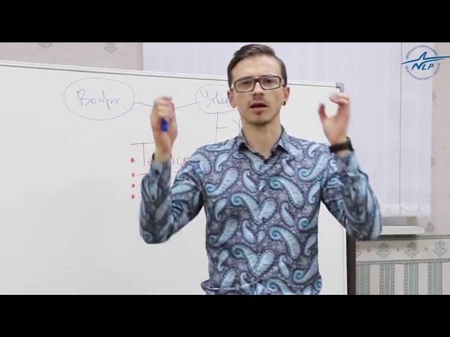 № 4 Подготовка выступления – Тезисы речи (спичрайтинг)