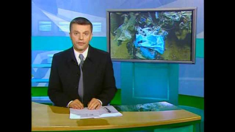 Намедни. Наша эра. 3-й сезон: Новые выпуски. (2000 - 2003 г.г.). 43 серия: 2003.