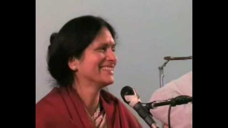 Om Namah Shivaya - Mata Urmila Devi