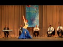 Oxana Bazaeva International belly dance festival Moscow CAIRO MIRAGE 2014