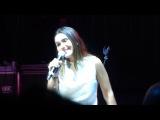 Joyce Jonathan - Le Bonheur - MFM Radio Live Lyon 12.11.2015