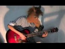 ГрОб - Моя оборона│Fingerstyle guitar SOLO cover