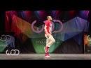 Baile increíble 2015 ( se requiere mucha practica con el cuerpo
