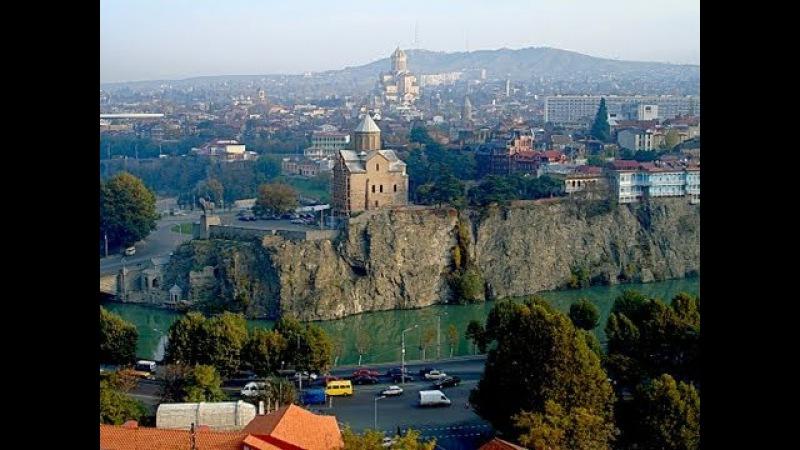 Патриарший хор Троицкого собора Тбилиси 3 - молитва