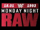 WWF Review 2. RAW 18/01/1993