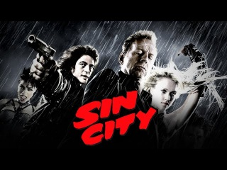 Sin City | Official Trailer (HD) - Jessica Alba, Bruce Willis, Mickey Rourke | MIRAMAX