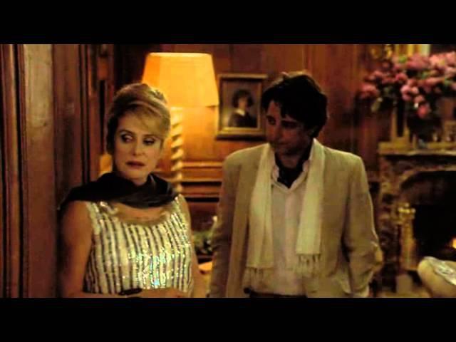 Художественны фильм 1 серия Опасные связи, Роман Полански ,Катрин Денев,Руперт ...
