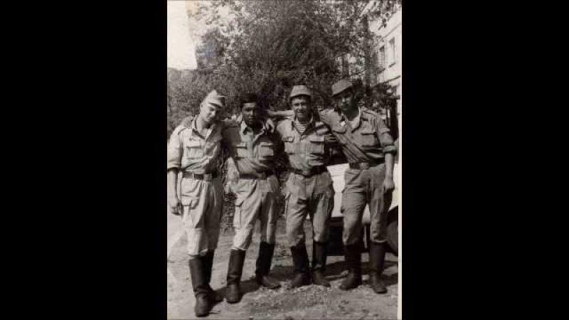 Баста Это Всё памяти майкопской бригаде