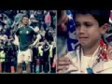 Cristiano Ronaldo Great Person 2015 HD