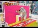 Отрывок из японского шоу.Смеялся до слез!