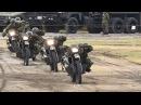 【バイクアトラクション】平成27年度 第1師団練馬駐屯地創立記念行事 JGSDF 1st