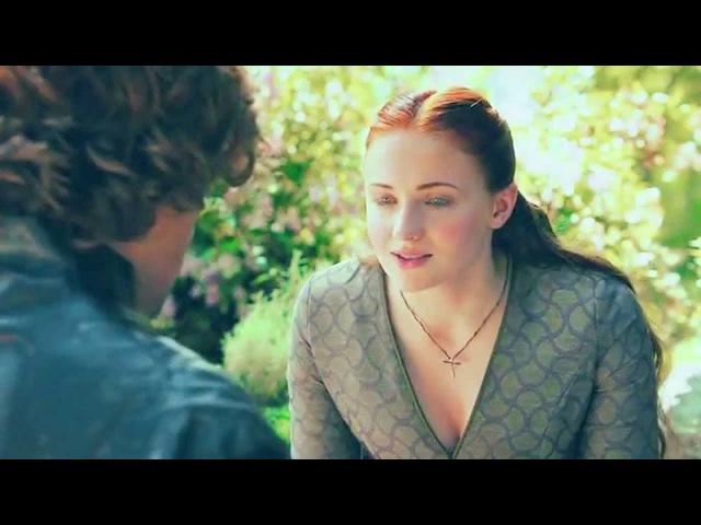 Fight song [Sansa Stark]