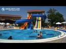 Crystal Paraiso Verde Resort Spa 5★ Hotel Belek Turkey