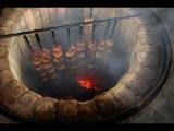 Идеи для дачи 2: своими руками мангалы из кирпича и железа