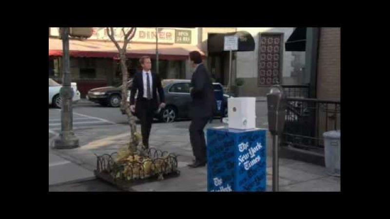 How I Met Your Mother Season 05 Episode 12 Girls Versus Suits Suits Song