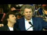 Mikis Theodorakis &amp George Dalaras - Kaimos (Live)