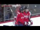 Овечкин и Кузнецов расскатали Чикаго NHL 2015 16