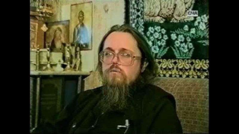 Диакон Андрей Кураев: