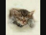 Револьверс- Нежный Котёнок Мой