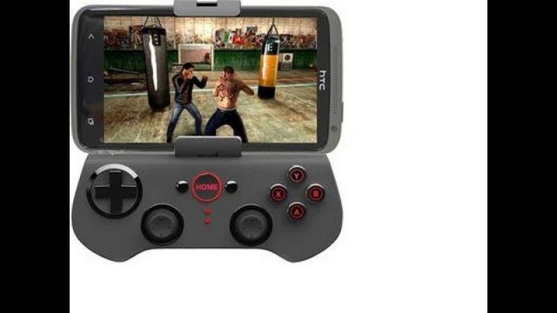 Обзор геймпада iPega PG-9017 для Android