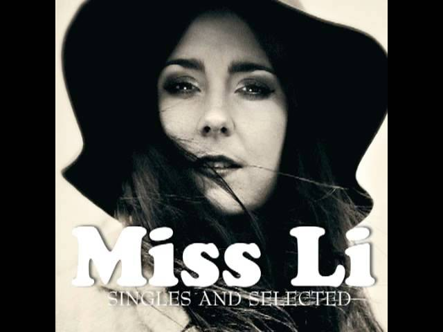 Miss Li -
