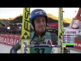 Прыжки на лыжах с трамплина 2015-16  Энгельберг Швейцария Мужчины  HS137  Личный Зачёт 20.12
