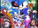Sonic OVA русская версия 720p