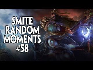 SMITE Random Moments - Episode 58