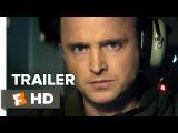 Eye in the Sky Official North American Trailer (2015) - Aaron Paul, Helen Mirren War Thriller HD