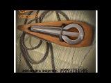 vargan74 - обзор на якутский хомус ТарабукинаTarabukin Yakut Homus (best jew,s harp 2015)