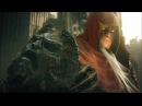 Darksiders Wrath of War Cinematic All in one Trailer