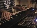 Long Arm - Vicky Jazz (live)