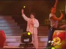 Jackie Chan Singing Wong Fei Hung Theme Live (rare)