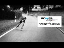 Powerskating Training Episode 20 Sprint training