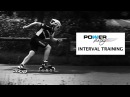 Powerskating Training Episode 19 Interval training