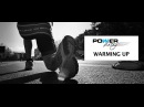 Powerskating Training Episode 22 Warming up