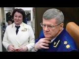 «Чайка»  Фильм Навального о воровстве чиновников