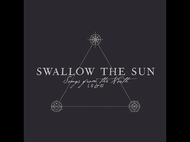 Swallow The Sun—Songs From The North I,IIIII (2015)(Disc 1)