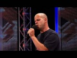 The X Factor 2009 - Daryl Markham - Auditions 2 (itv.comxfactor)