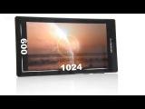 Видеообзор планшета Lenovo TAB 2 A7-30HC
