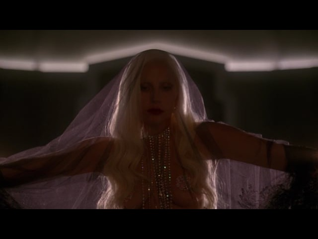 Lady Gaga Government Hooker American Horror Story Hotel