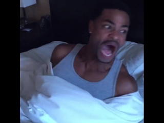 Good morning! | King Bach