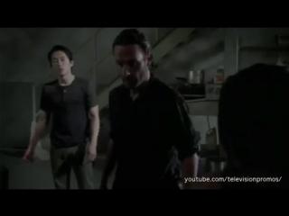 Ходячие мертвецы/The Walking Dead (2010 - ...) ТВ-ролик (сезон 3, эпизод 6)