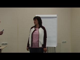 Евгений Грин - Чакры человека определяют характер!