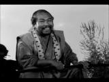 Отрывок из фильма 7 Самураев (1954 г.)