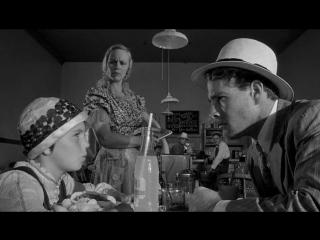 «Бумажная луна» |1973| Режиссер: Питер Богданович | драма, комедия, криминал