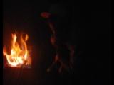 Жизнь в  красках пламени Тушино